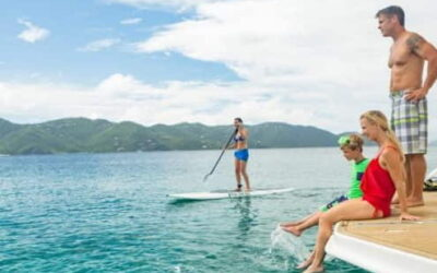The 5 Best Places for Sailing Charters This Summer