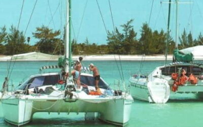 Yacht Charter the Ultimate Vacation and Great Value