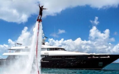 Yacht Toys – HYDRO JET PACK
