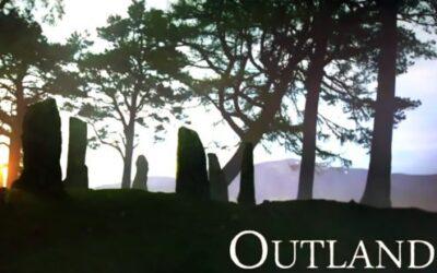 """OUTLANDER"" tour of SCOTLAND"