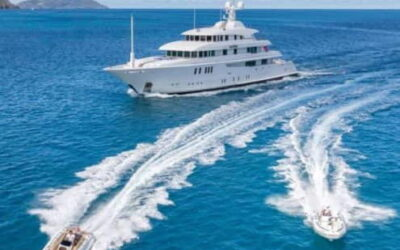 Labor Day Yacht Charters week of Sept 3,2018