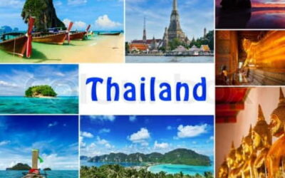 Experience Yachting Paradise in Thailand
