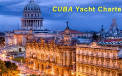 CUBA Yacht Chartering an Opportunity to Learn