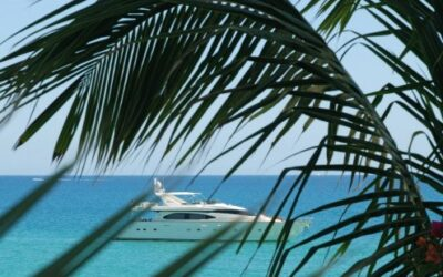 Yacht Chartering the Ultimate Form of Vacationing