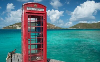 Your Yacht Charter Cruise to the British Virgin Islands