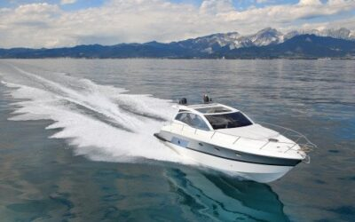 Smaller Mega Yachts in the Mediterranean 2011