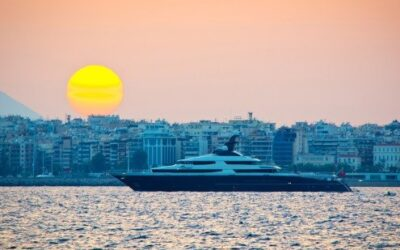 Getting the Most out of your Mediterranean Luxury Yacht Charter Cruise